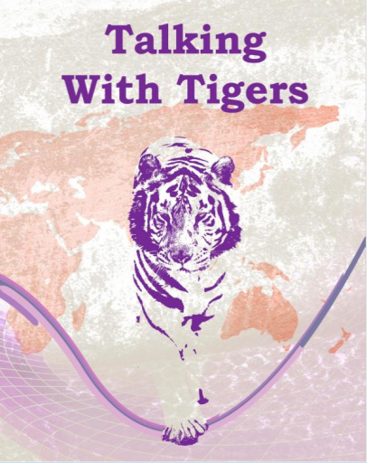 talking with tigers cover